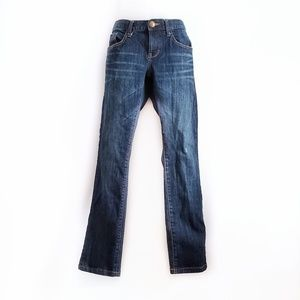 Cabi 513 brando boyfriend jeans